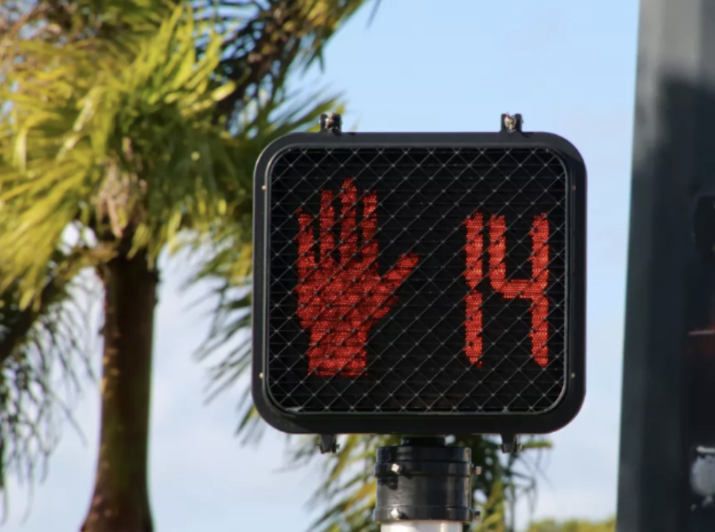 b-traffic-signal