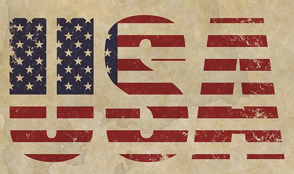アメリカのイメージ