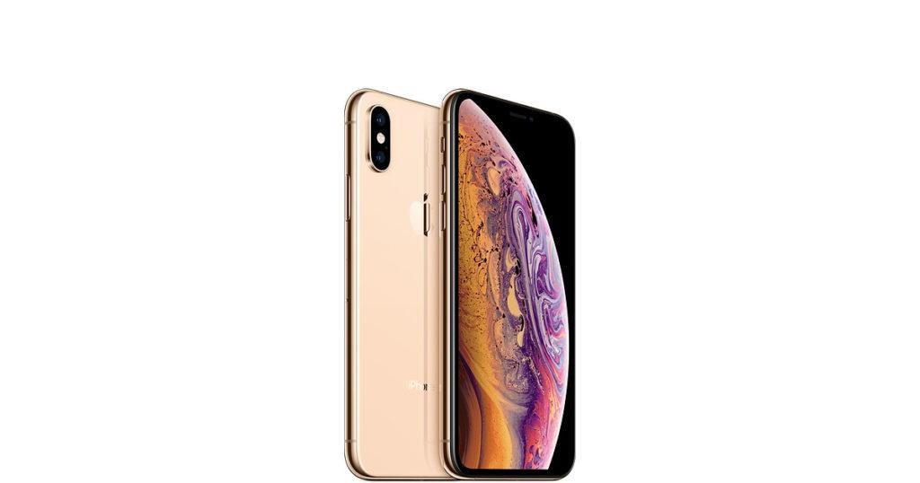 アメリカで売られているiPhoneのイメージ