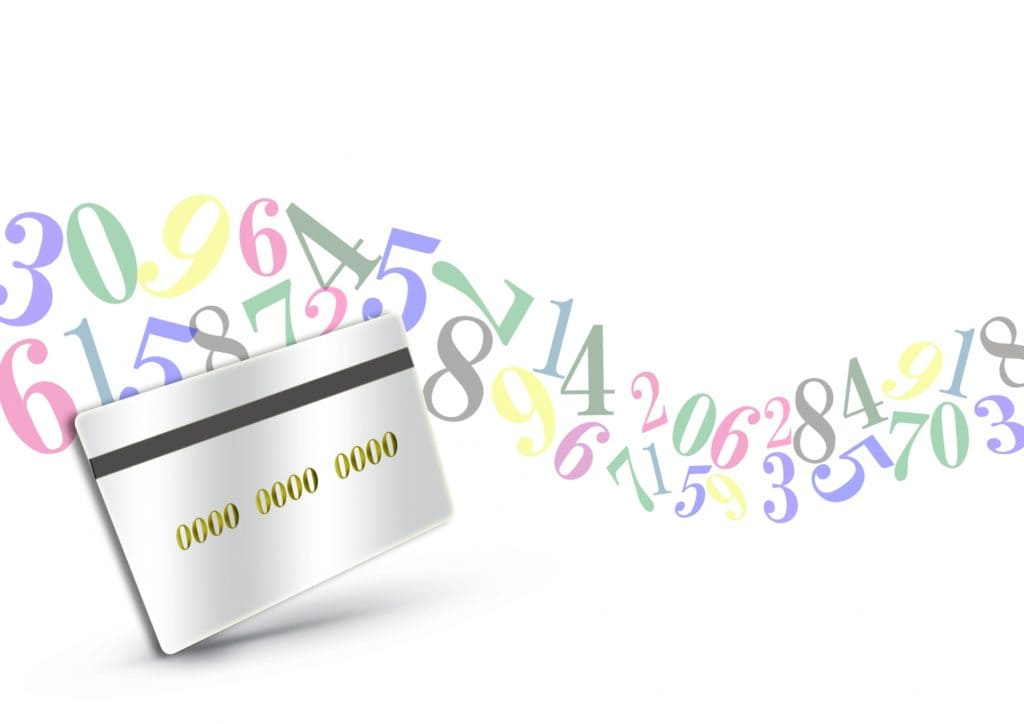 クレジットカード特典のイメージ