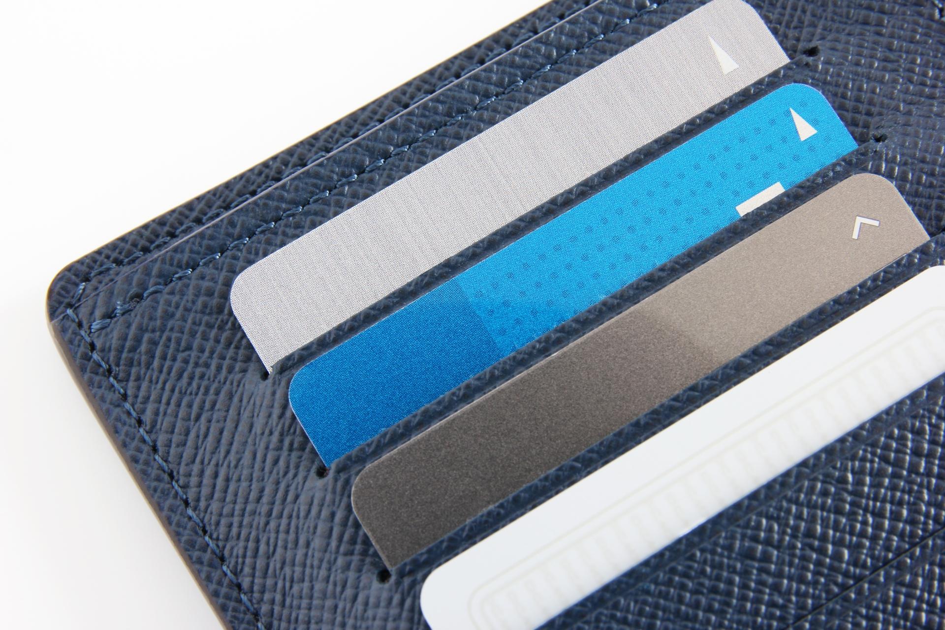 アメリカのクレジットカード