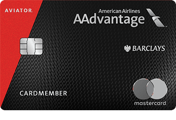 AAdvantage Aviator Red World Elite Mastercard