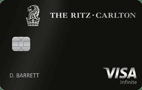 Ritz-Carlton Rewards Credit Card