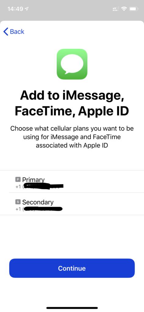 T-Mobile eSIMアプリ