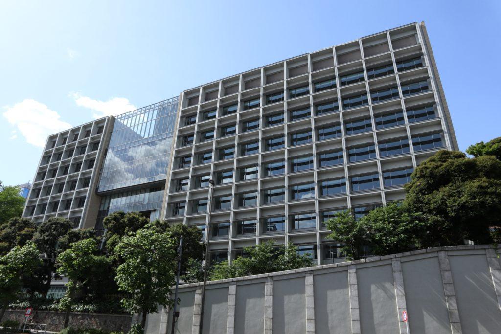 日本の大学イメージ