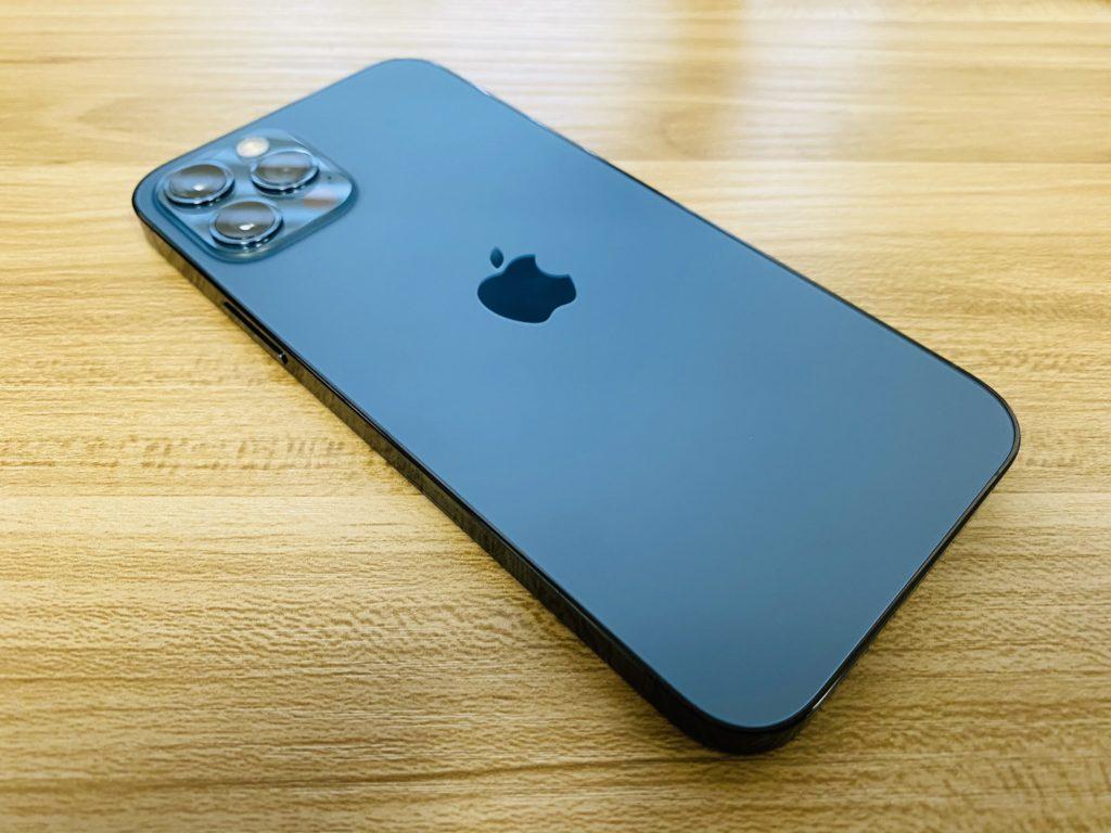 日本版iPhone12 Pro